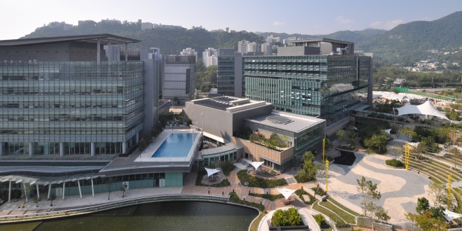 Hong Kong Science Park 011