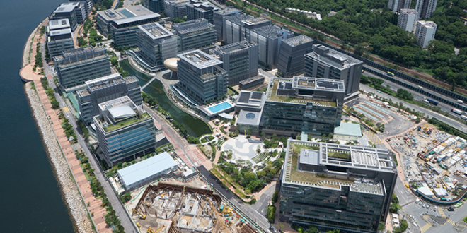 Hong Kong Science Park 03