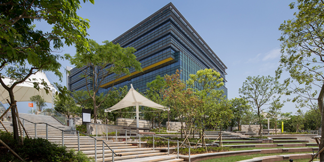 Hong Kong Science Park 04