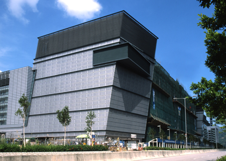 Hong Kong Science Park 09