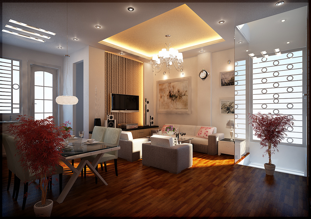 Living room lighting designs allarchitecturedesigns for Z gallerie living room inspiration
