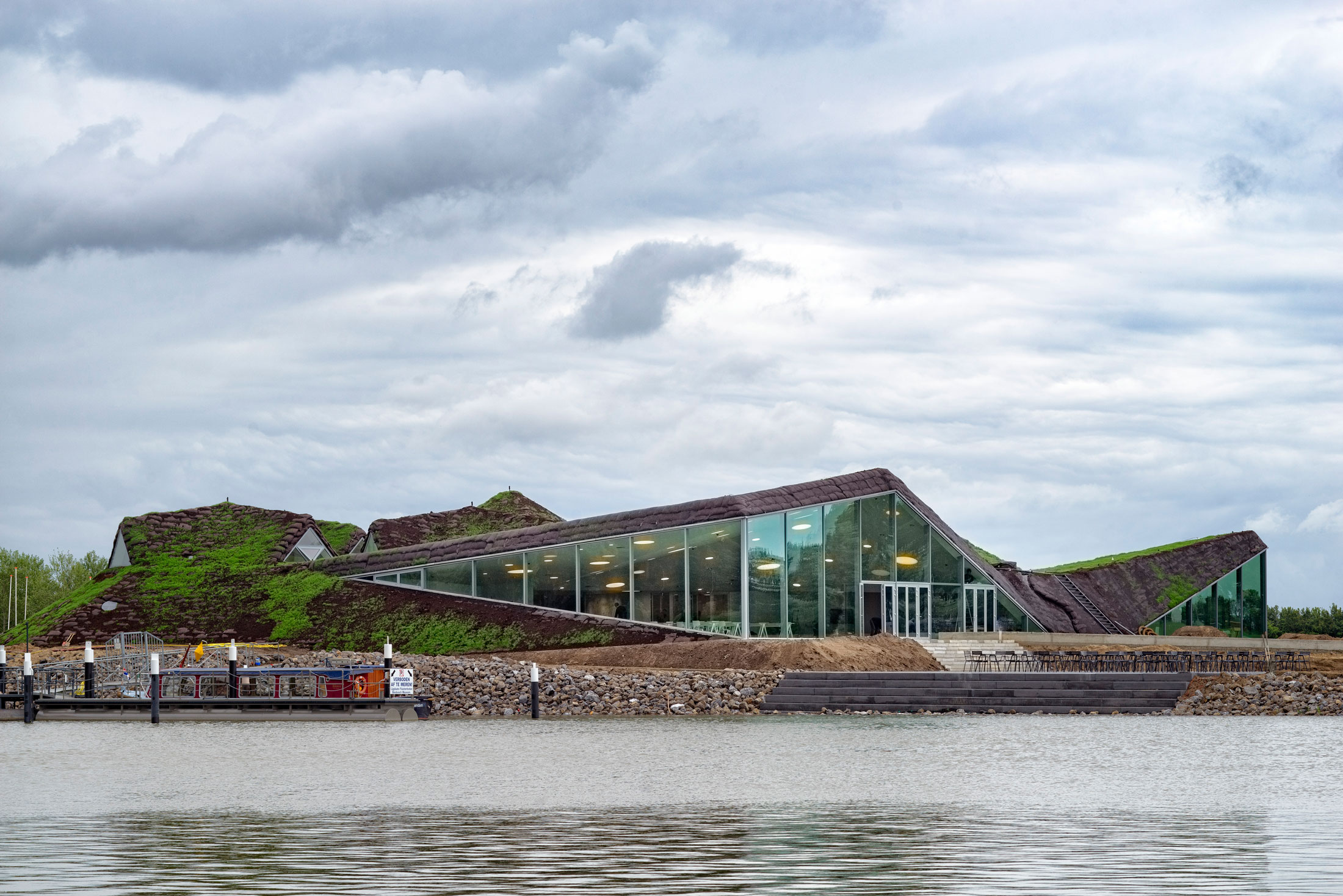 The Biesbosch Museum