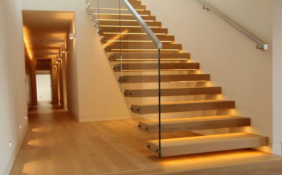 Floating Staircase Allarchitecturedesigns Interiors Inside Ideas Interiors design about Everything [magnanprojects.com]