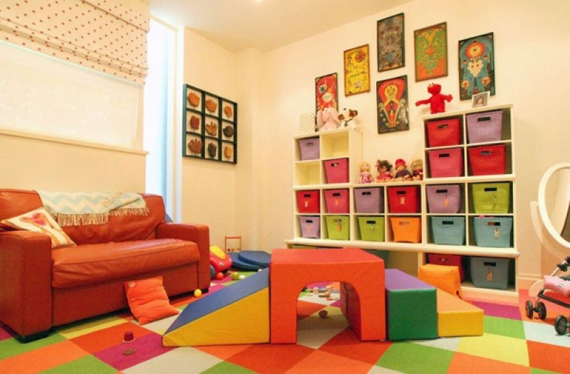 Playroom Storage Furniture Minime Playroom Design In Ba Playroom Playroom Design Ideas Playroom Design Ideas - Home Design Idea