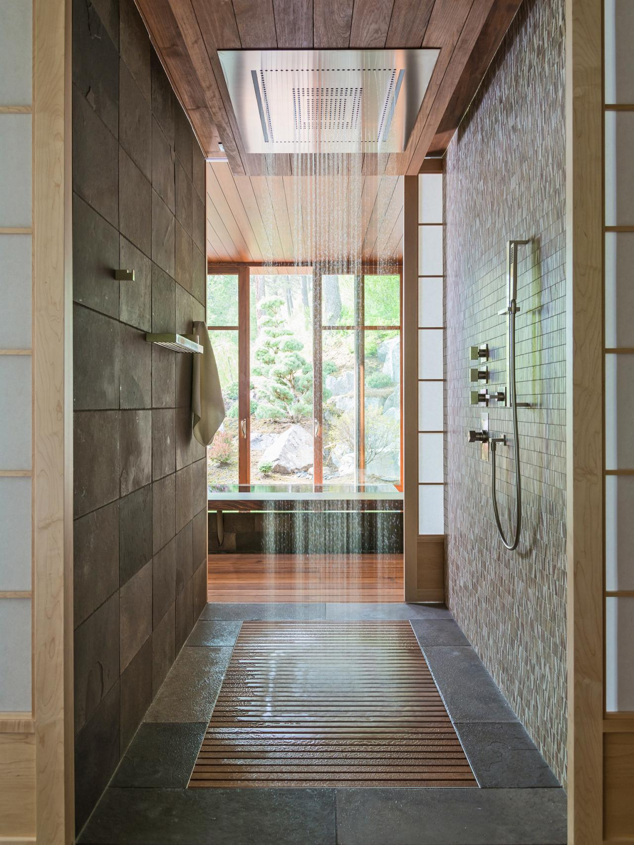 Beautiful Rain Shower AllArchitectureDesigns