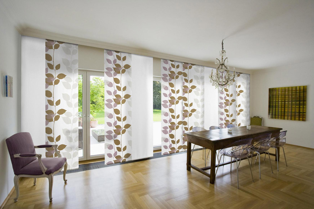 Curtains Brings Warm And Pleasant Atmosphere In Rooms_10