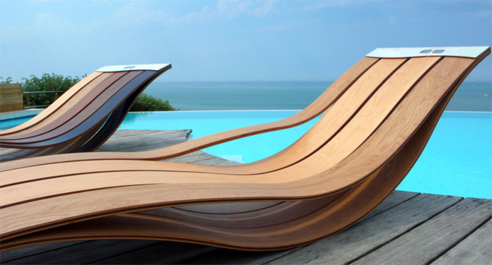 Modern Patio Furniture modern outdoor furniture for beautiful yard - all architecture designs