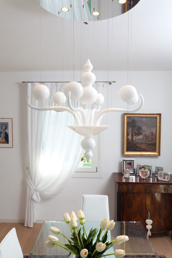 Lights in Dining Rooms