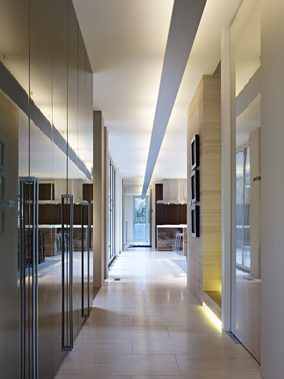 Different Interesting Corridors Allarchitecturedesigns